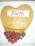 picture of FAITH WALL POCKET