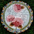 picture of MOSAIC STEPPING STONE MOSAIC WALL ART MOSAIC WALL DECOR-hyd