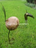 picture of COCONUT BIRD - TALL