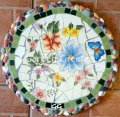 picture of MOSAIC STEPPING STONE MOSAIC WALL ART MOSAIC WALL DECOR-mfl