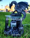 picture of DRAGON CASTLE ELECTRIC OIL WARMER