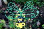 picture of BEE GARDEN STAKE - MEDIUM