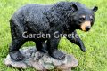 picture of BEAR STATUE BEAR FIGURINE LARGE
